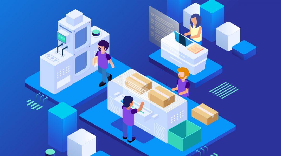 Company - Digital Marketing Basic