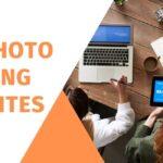 Photo Editing Website
